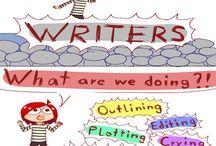 Writing :-)