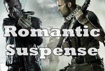 Romantic Suspense - Immagini e Citazioni