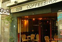 Coffeeshops Amsterdam
