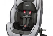 Car Seats / Toddler car seat