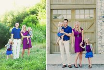 Family Pics / by Ashley Grisham