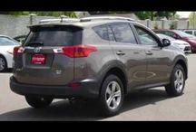 2015 Toyota Inventory