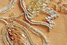 Вышивка ... объёмная / EMBROIDERY,dimensional embroidery