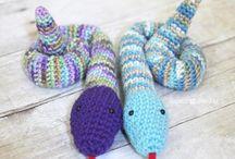 Hekle/crochet