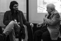 LdO 2014 - Foto del 14/11 / Photogallery della seconda giornata di festival. #LdOFCG #FiatLux #Salerno