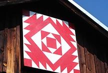 Barn quilt / by Carl Huser