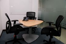 Co-working space / Co-working and plug and play office