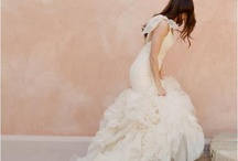 Weddingdresses and suits