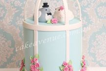 cake pappagalini