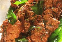 Mutton Dishes recipes