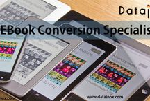 "Data Conversion Services / ""Looking for data conversion services? DataInox is your best bet for all your data conversion needs!"""