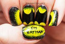 Batman / by Brianna Holder