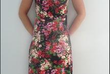 jurk patroon