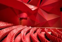 Red Project / by Rory Sutherland