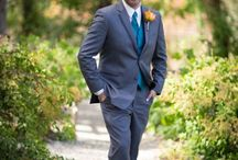 Man of the Hour / Men's fashion; from every day casual to wedding day gorgeous. / by Shanti DuPrez Fine Portrait Photography