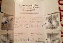 8th Grade Math / by Irene Green
