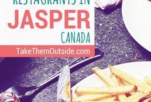 TRAVEL PLANNING | Western Canada