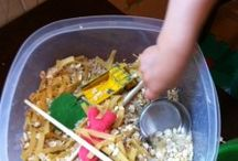 Crafts and Creative Play / Kids crafts and creative play ideas! / by Twirl Cafe, Seattle