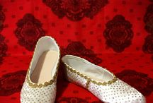 Angelica Absenta Shoes / Handmade shoes