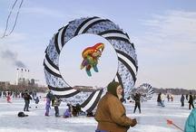 lets go fly a kite! / by Jen Lellig