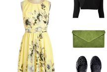 Inspired by Mox / What to wear with Mox