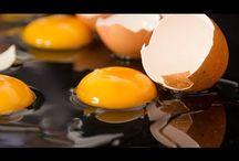 10 trucos con huevos