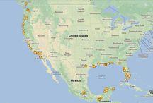 USA Trip Ideas