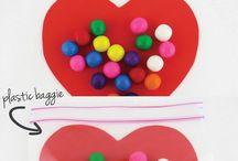 San Valentín / Ideas para San Valentín