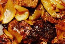 Recipes / by Melinda Anello