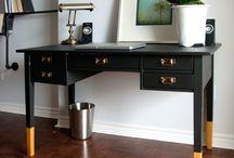Furniture Make-overs / by Barbara