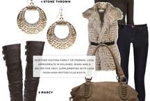 fashion / by Melanie