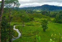 Scenes from Costa Rica / Great pics and scenes from a great part of the world.