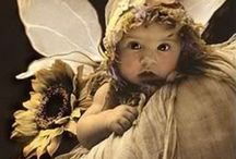 Angels and Faeries