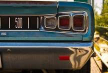 AMERICAN MUSCLE! / American Muscle Cars