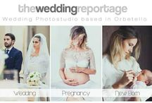 The Wedding Reportage Photostudio