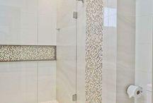 mały prysznic