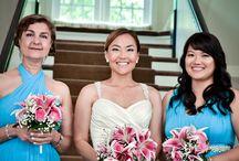 Bridal Artistry Kansas City Wedding Hair & Makeup