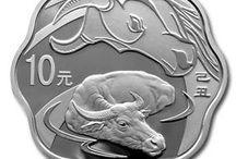 Monede/Medalii