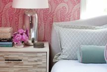 Kid's Rooms - Design Inspiration / Sarice Amiee Interiors sariceamieeinteriors.com