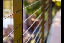 Architecture - Fences