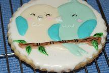 Cookies, Cookies, Cookies / isn't it obvious?