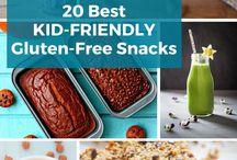Enfants - picky eaters