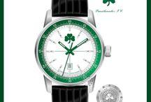 Επίσημα συλλεκτικά ρολόγια της Ομάδας του ΠΑΝΑΘΗΝΑΪΚΟΥ!!!