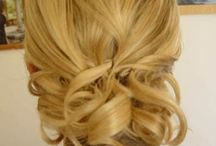 Updos for nuptials / by Angie Eiter