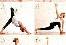 Fitness / by Lisa Walker Mason