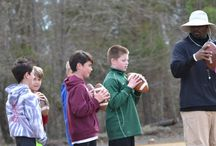 Spring Clinics / Athletic Clinics