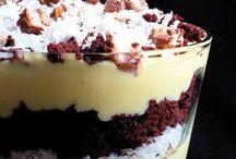 Recipes - Puddings