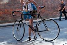 Fixed gear bike inspiration