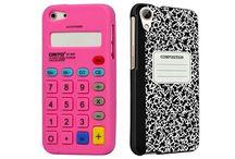 Fundas para celular | Cases | iPhone / Accesorios irresistibles para el mejor compañero que una chica puede tener, su celular.