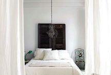 Home- Bedroom Ideas